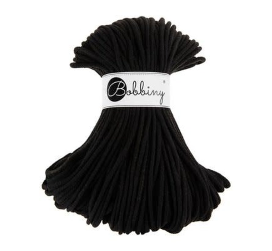 Bobbiny Premium Black
