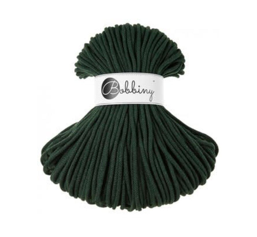 Bobbiny Junior Forest Green