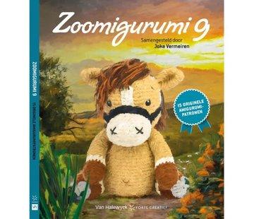 Uitgeverij Zoomigurumi 9 - Joke Vermeiren