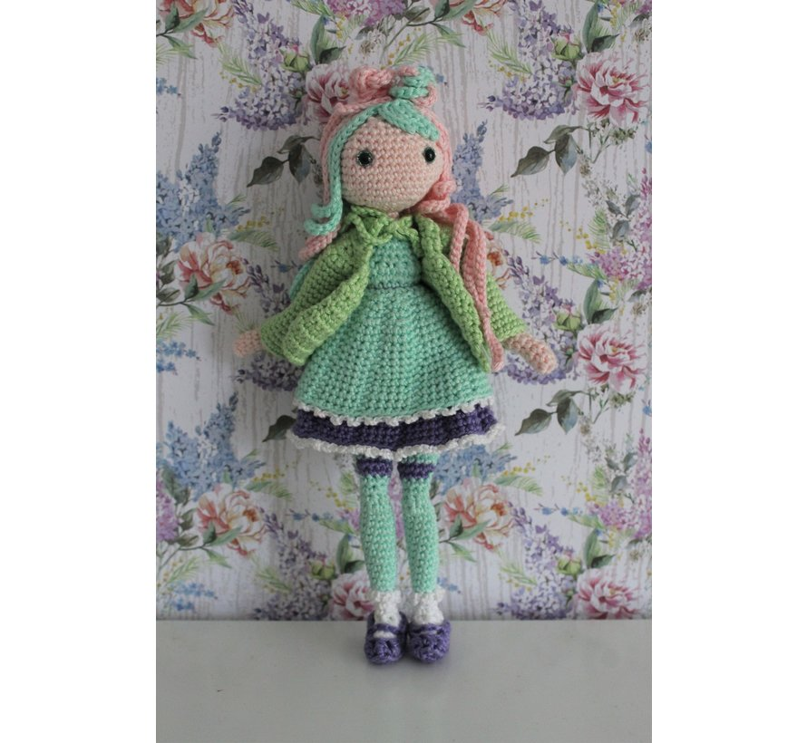 Amilishly Dolls - Alexa Boonstra
