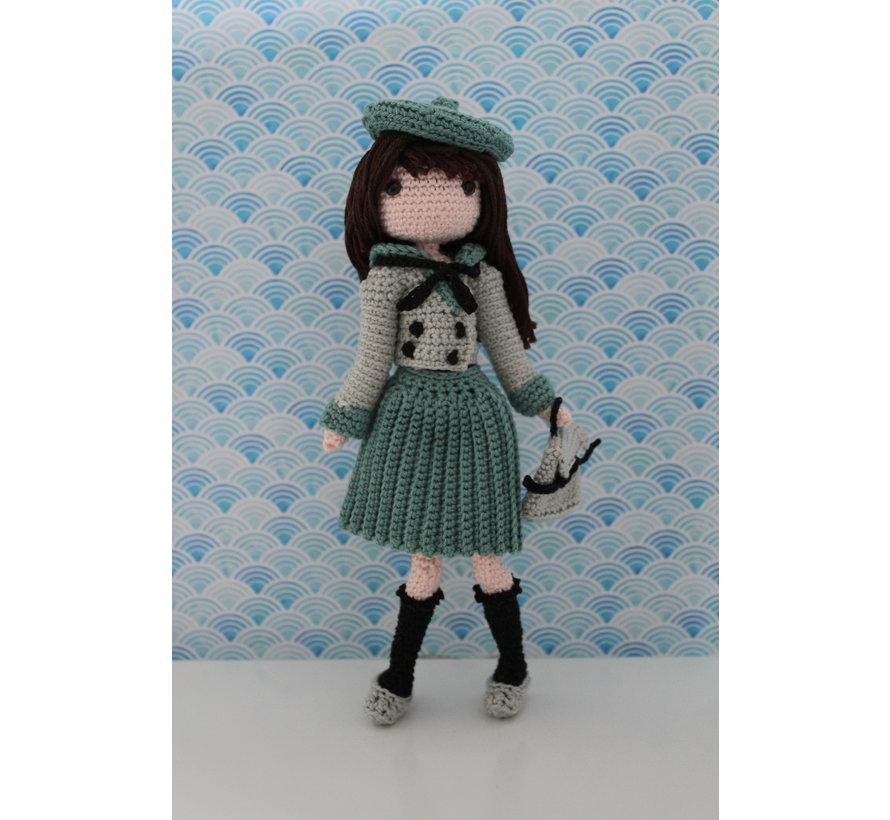 Amilishly Dolls - Alexa Boonstra