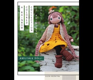 Amilishly Amilishly Dolls - Alexa Boonstra
