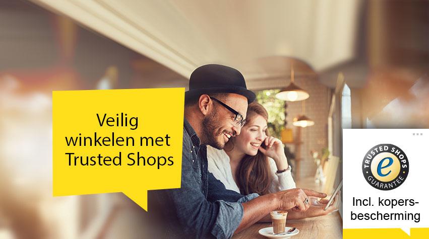 Veilig winkelen met kopersbescherming