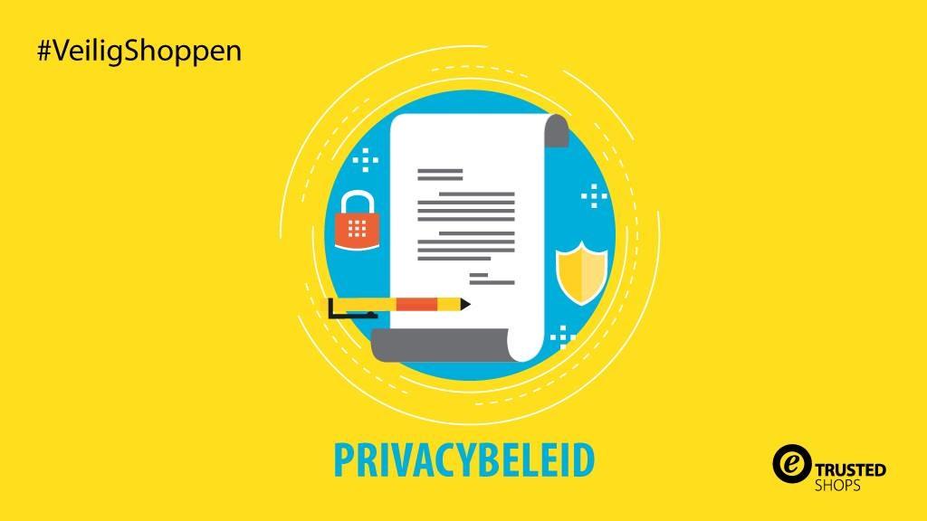 Een goed Privacybeleid