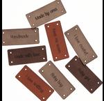 Knopen & Labels