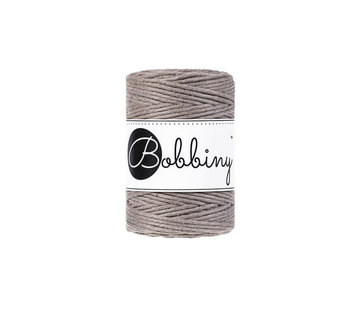 Bobbiny Bobbiny Macrame 1,5mm Coffee