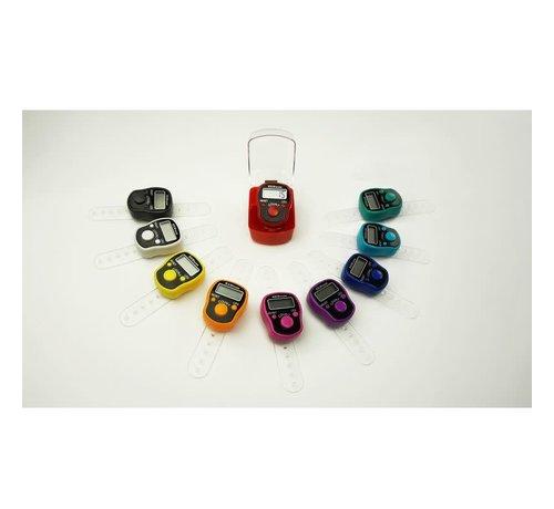 Huismerk Digitale Toerenteller LED