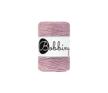 Bobbiny Bobbiny Macrame 1,5mm Dusty Pink