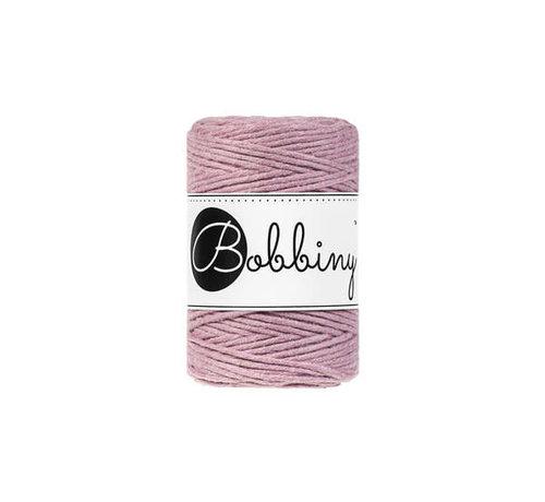 Bobbiny Bobbiny Macrame 1,5mm Dusty Pink