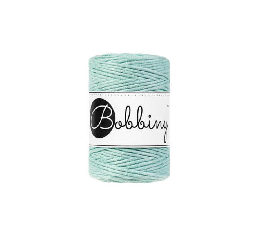 Bobbiny Macrame 1,5mm Mint