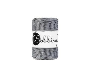 Bobbiny Bobbiny Macrame 1,5mm Steel
