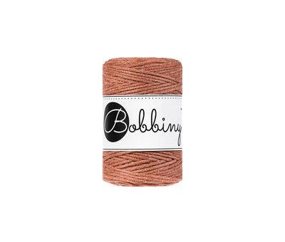 Bobbiny Bobbiny Macrame 1,5mm Terracotta