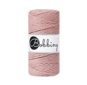 Bobbiny Bobbiny Macramé cord 3mm Blush