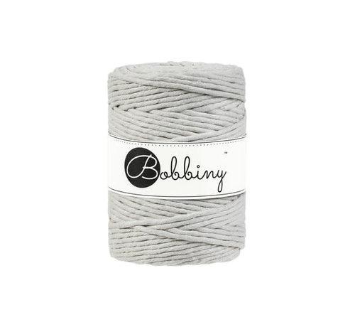 Bobbiny Bobbiny Macramé cord 5mm Beige