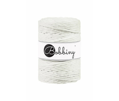 Bobbiny Bobbiny Macramé cord 5mm Natural