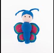 Marlaine Haakpakket Vlinder Kiki
