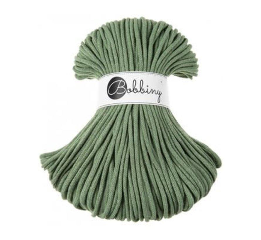 Bobbiny Junior Eucalyptus Green