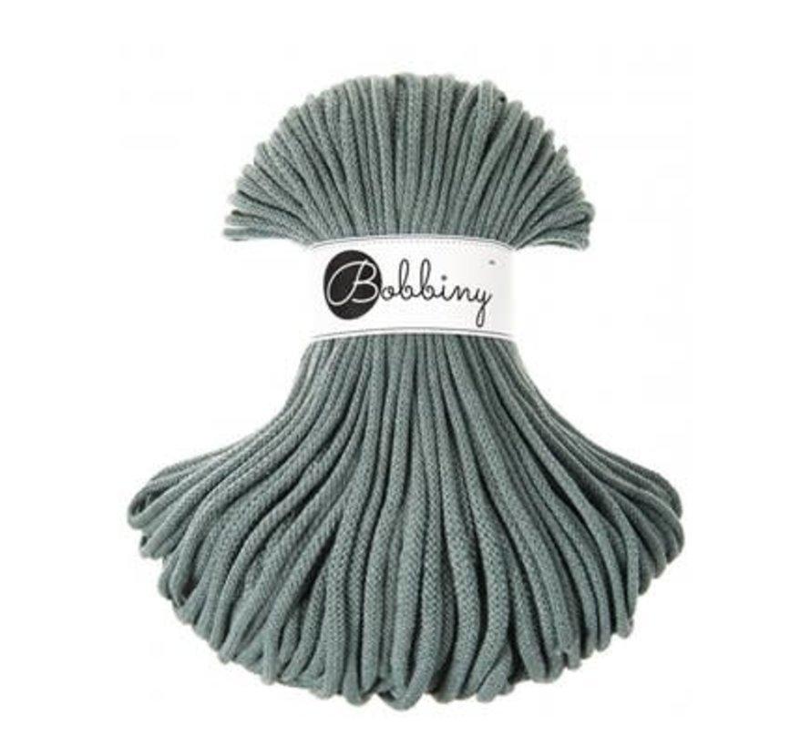 Bobbiny Junior Laurel Silver Limited Edition