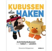 Uitgeverij Kubussen Haken - Rosanne Briggeman