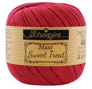 Scheepjes Scheepjes Maxi Sweet Treat 192 Scarlet