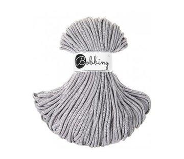 Bobbiny Bobbiny Junior Light Grey Silver Limited Edition
