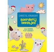 Uitgeverij Boerderijbeestjes - Christel Krukkert