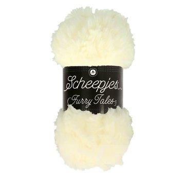 Scheepjes Scheepjes Furry Tales 971 Snow Queen
