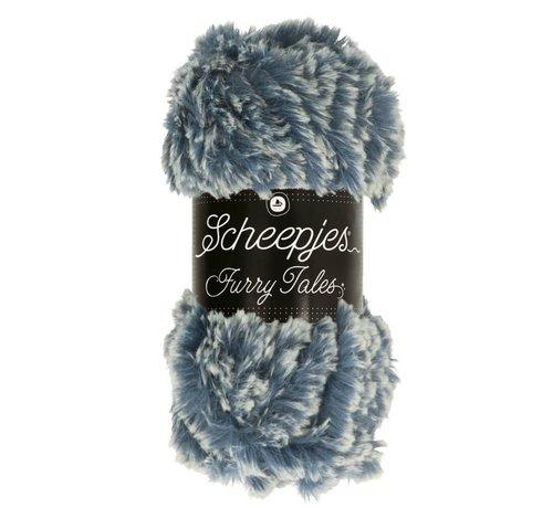 Scheepjes Scheepjes Furry Tales 977 Beauty
