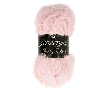 Scheepjes Scheepjes Furry Tales 985 Little Pig