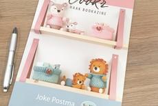 Jookz Bookazine - Joke Postma   Marlaine's Boek reviews