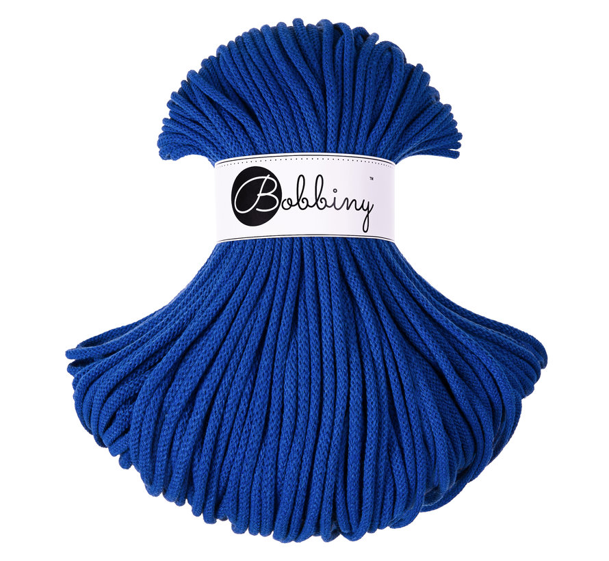 Bobbiny Premium Classic Blue limited edition