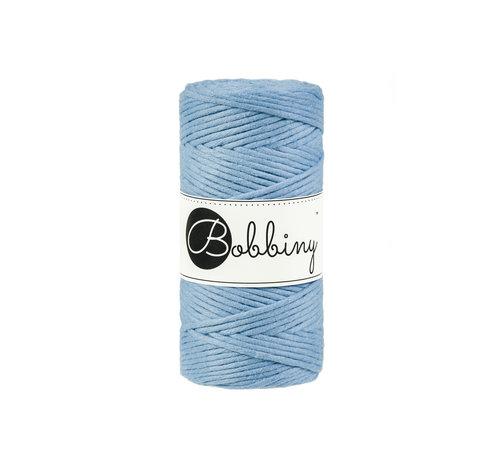 Bobbiny Bobbiny Macrame cord 3mm Baby blue