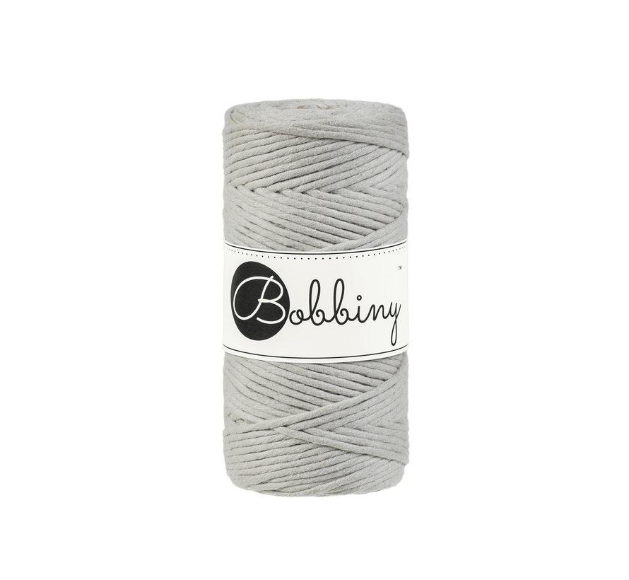 Bobbiny Macrame cord 3mm Beige