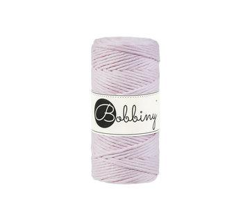 Bobbiny Bobbiny Macrame cord 3mm Baby pink
