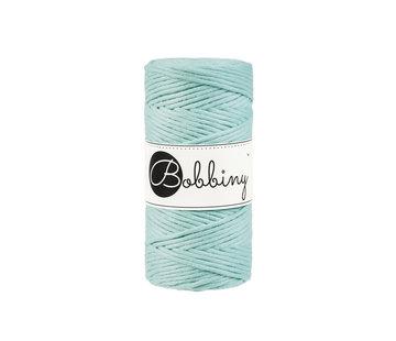 Bobbiny Bobbiny Macrame cord 3mm Mint