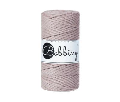 Bobbiny Bobbiny Macrame cord 3mm Pearl