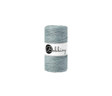 Bobbiny Bobbiny Macrame cord 3mm Raw denim