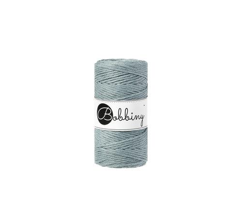 Bobbiny Bobbiny Macrame cord 3mm Raw denim