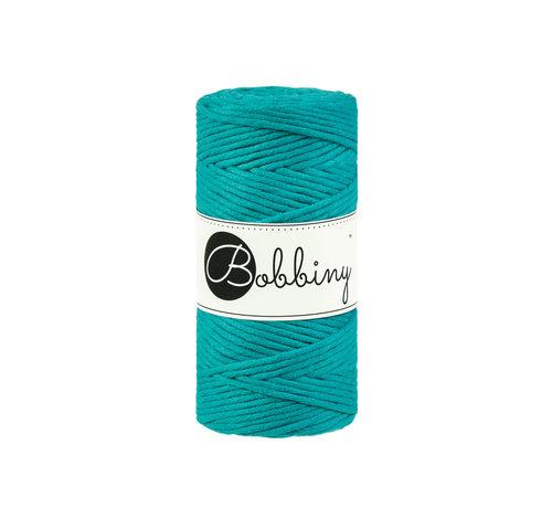 Bobbiny Bobbiny Macrame cord 3mm Wild mint
