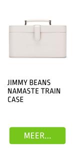 Namaste traincase