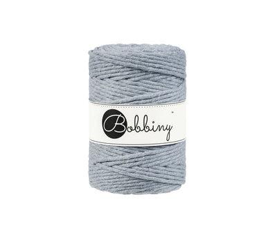 Bobbiny Bobbiny Macramé cord 5mm Silver