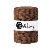 Bobbiny Bobbiny Macramé cord 5mm Mocha