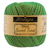 Scheepjes Scheepjes  Maxi Sweet Treat 412 Forest Green
