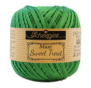 Scheepjes Scheepjes  Maxi Sweet Treat 606 Grass Green