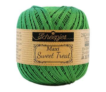 Scheepjes Scheepjes  Maxi Sweet Treat 606 Grass Green