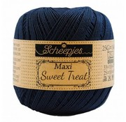 Scheepjes Scheepjes Maxi Sweet Treat 124 Ultramarine