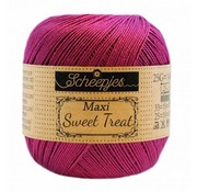 Scheepjes Scheepjes Maxi Sweet Treat 128 Tyrian Purple