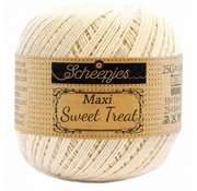 Scheepjes Scheepjes Maxi Sweet Treat 130 Old Lace