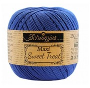 Scheepjes Scheepjes Maxi Sweet Treat 201 Electric Blue