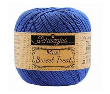 Scheepjes Scheepjes Maxi Sweet Treat 201 Electric Blue